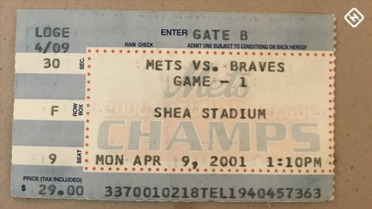 Opening Day memories: Raising banners, Al Leiter and the New York Mets