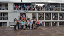 CruiseOne/Dream Vacations Celebrate Top Travel Professionals With Mekong River Cruise