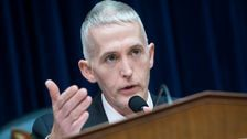 Trey Gowdy, Who Pushed For Obama Documents, Joins Trump's Impeachment Defense