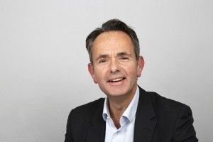 Eurostar appoints Mike Cooper as its new Chief Executive Officer
