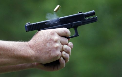 NY governor's proposal would take all firearms from domestic abusers