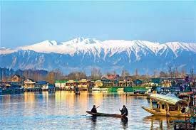 Tourism in Kashmir gets less priority