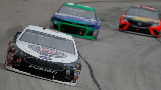 QuickTrip 500: Date, time, lineup, TV schedule, live stream for 2019 race