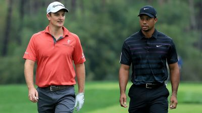 Hero World Challenge: Tiger Woods to play with Justin Rose in Round 2