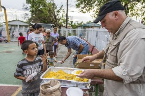 José Andrés: How Puerto Rico Changed My Life