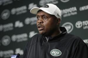 Jets' Rodgers feeling better after 'procedure' for illness