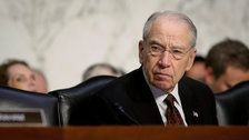 Chuck Grassley Blasts Jeff Sessions For Trying To Torpedo Bipartisan Drug Sentencing Reform