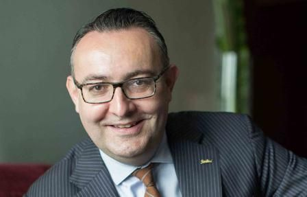Laurent Boisdron appointed General Manager at Sable Hotel Navy Pier