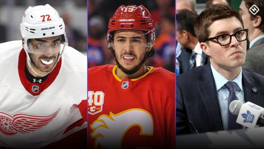NHL trade deadline 2020 winners, losers: Oilers, Hurricanes and Johnny Gaudreau seize the day, Maple Leafs do not
