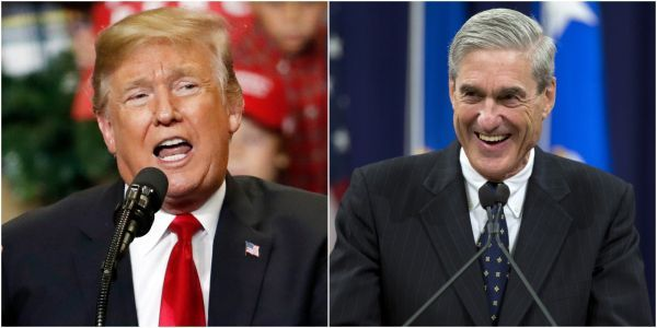 Trump reportedly wants revenge on the media for its coverage of the Mueller probe, and could demand that hostile pundits lose their jobs