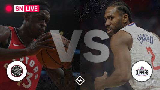 Toronto Raptors vs. Los Angeles Clippers: Live scores, updates and highlights from Kawhi Leonard reunion