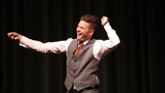 Michigan State Will Let White Nationalist Richard Spencer Speak On Campus