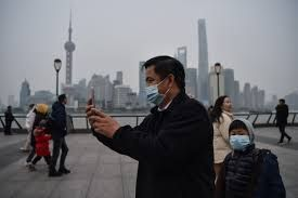 Corona virus impacts Shanghai's tourism industry in a big way
