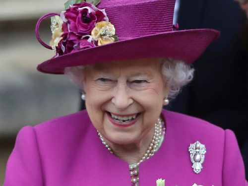 The one country the queen has traveled to the most - and 5 she's never visited