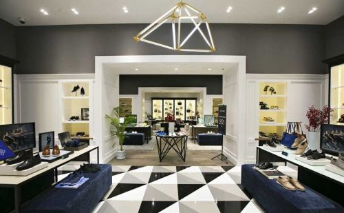 Cole Haan opens Thailand flagship