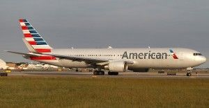 American Airlines flight diverts to Shannon after passengers feel unwell due to 'odour'