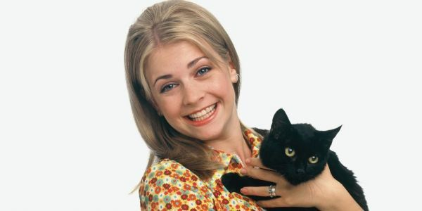 'Sabrina The Teenage Witch' is getting a 'Riverdale'-style reboot