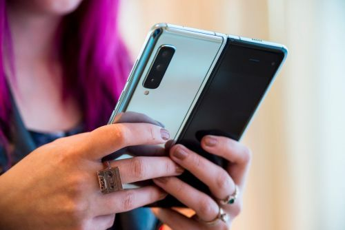 Google's first foldable Pixel phone is reportedly coming late next year, says a leaked internal document