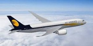 Select Your Preferred Seats At Attractive Rates With Jet Airways