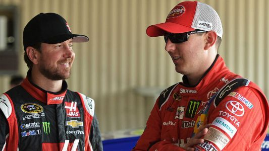 NASCAR All-Star Race: Busch brothers optimistic about expanded wagering's effect on sport