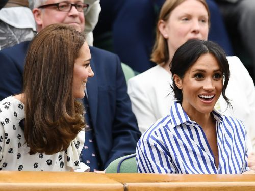 Meghan Markle's future sister-in-law has been arrested following an assault allegation