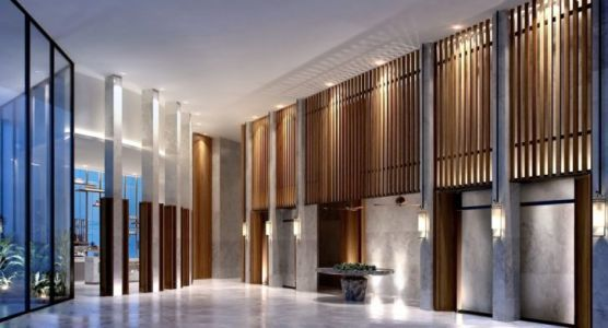The New Luxury Hotel Capturing Singapore's Cultural Identity