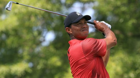 Tiger Woods score: Live updates, highlights from Sunday's final round at British Open