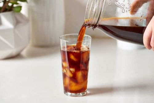 The Iced Coffee Makers That Will Save You So Much Money This Summer
