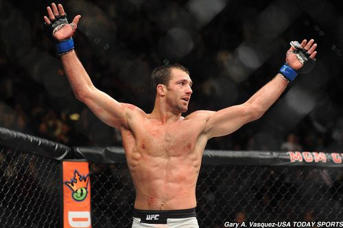 Luke Rockhold vs. Chris Weidman 2 set for UFC 230 in New York