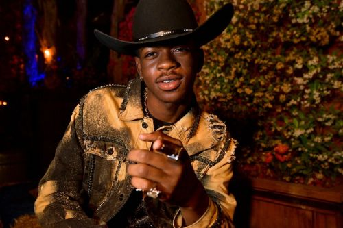 Lil Nas X's '7' EP Projects to Debut at No.1