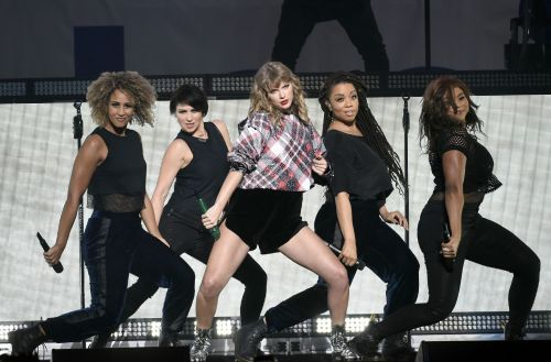 Taylor Swift 'Reputation' Tickets Are Now on Sale and We Weren't Ready for It