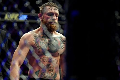 15 fighters who could beat Conor McGregor
