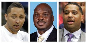 Arizona, Auburn, USC and Oklahoma State assistant basketball coaches among 10 facing corruption charges