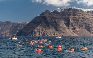 """Sport tourism event """"Santorini Experience"""" will be from 4-6 October 2019"""