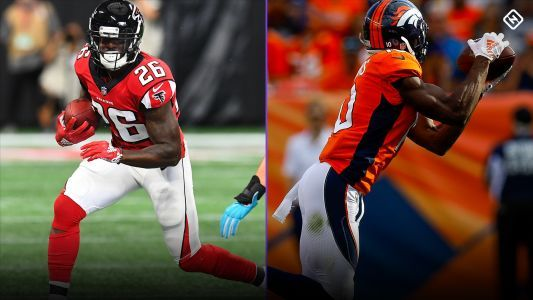 Week 3 DraftKings Picks: NFL DFS lineup advice for cash games