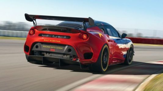 Why Lotus Says This Time Will Be Different