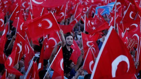 'Disrespect to our sovereign decisions': Ankara hits back after US Senate committee greenlights Turkey sanctions bill