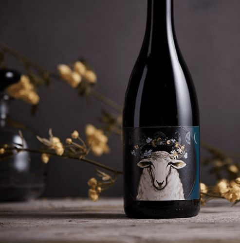 Elysian: A Wine Label Paying Homage to the Land