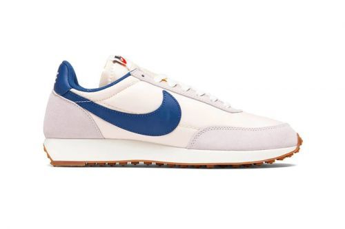 "Nike's Tailwind 79 ""Vast Grey/Mystic Navy"" Is An Understated Classic"
