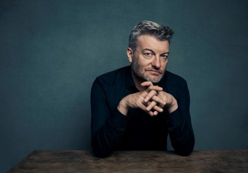 Charlie Brooker is making a mockumentary about 2020
