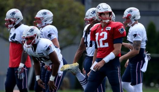 Patriots take on Panthers: What to watch for in Preseason Week 3