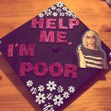 29 Hilarious Graduation Cap Ideas That Will Make You Stand Out in the Crowd