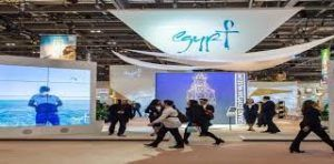 Egypt' Ministry of Tourism bags the World Travel Market's 2019 Global Leaders Award
