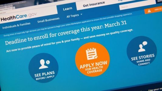 Trump Administration Says Obamacare Ads Don't Work, But Federal Study Says They Do