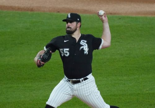 Carlos Rodon throws 20th no-hitter in White Sox history; blanks Indians 8-0