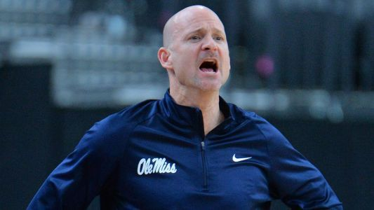 Andy Kennedy immediately steps down as Ole Miss head coach