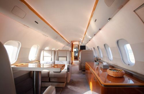 Air Charter Service Expect Rise in Carbon Offsetting in 2021