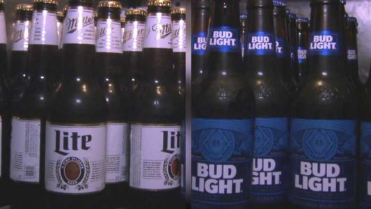 Bud Light brewer accuses competitor of obtaining beer's secret recipe in new lawsuit