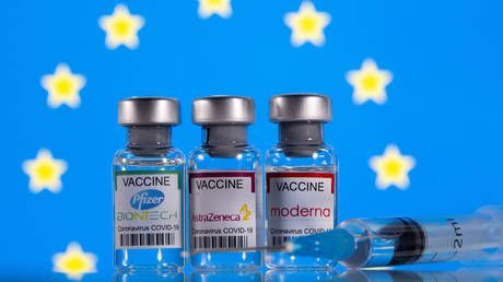 'Highly probable' EU won't renew AstraZeneca or J&J Covid-19 vaccine contract, French minister says