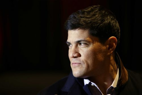 Patriots legend Tedy Bruschi says he is 'doing much better' after second stroke